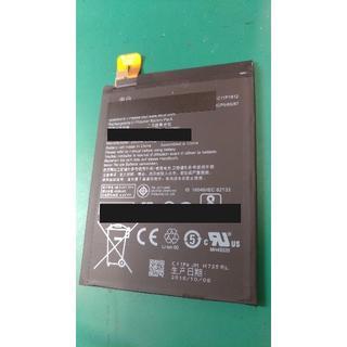 エイスース(ASUS)の新品未使用 Zenfone Zoom S 内蔵バッテリー電池 ZE553KL(バッテリー/充電器)