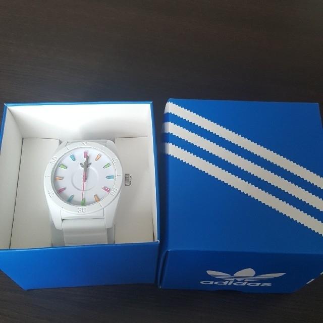 adidas(アディダス)のadidas 腕時計 レディースのファッション小物(腕時計)の商品写真