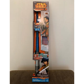 ディズニー(Disney)のstar wars  ライトセーバー 並行輸入品(その他)