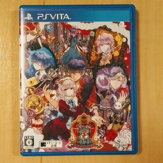 PlayStation Vita - PS vita ソフト スイートクラウン