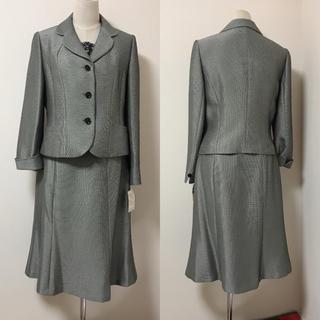 ソワール(SOIR)の新品 coccolussi ソワール 15号 セレモニー 上品スーツ(スーツ)
