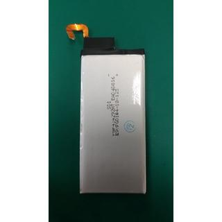 サムスン(SAMSUNG)の新品未使用 Galaxy S6 edge 内蔵バッテリー電池(バッテリー/充電器)