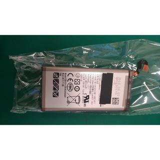 サムスン(SAMSUNG)の新品未使用 Galaxy S8 内蔵バッテリー電池(バッテリー/充電器)