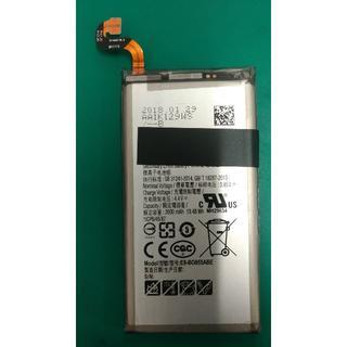 サムスン(SAMSUNG)の新品未使用 Galaxy S8 Plus 内蔵バッテリー電池(バッテリー/充電器)