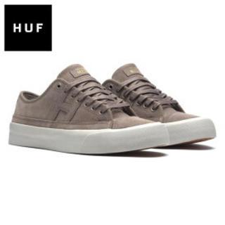 ハフ(HUF)の【新品】HUF HUPPER 2 LO FUNGI US9(27cm)(スニーカー)