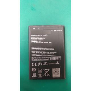 エイスース(ASUS)の新品未使用 Zenfone GO 内蔵バッテリー電池 ZB551KL(バッテリー/充電器)