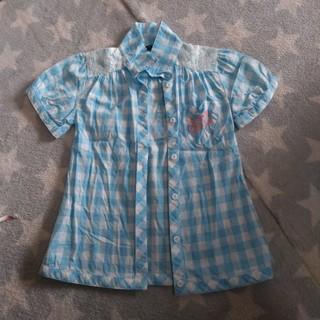 オリンカリ(OLLINKARI)のOLLINKARI カットソー 150㌢(Tシャツ/カットソー)