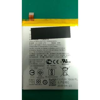 エイスース(ASUS)の新品未使用 Zenfone 4 Selfie Pro バッテリー ZD552KL(バッテリー/充電器)