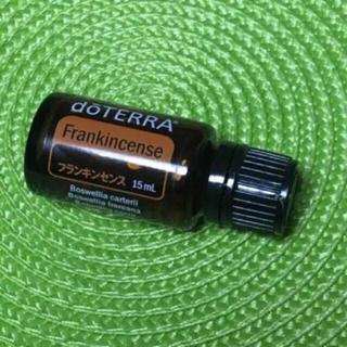 doTERRA*Frankincense-フランキンセンス-