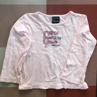 コムサイズム(COMME CA ISM)のCOMME CA ISM ロンT(Tシャツ/カットソー)