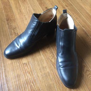 イング(ing)のing ショートブーツ 23.5cm(ブーツ)
