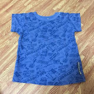 ディラッシュ(DILASH)のDILASH Tシャツ 80(Tシャツ)