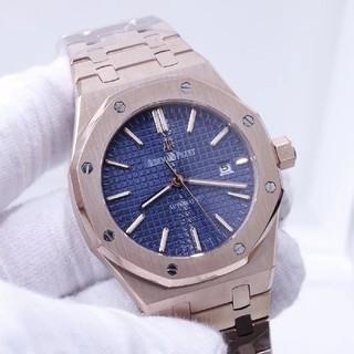 オーデマピゲ(AUDEMARS PIGUET)の新品 AP メンズ 自動巻き 腕時計 (腕時計(アナログ))