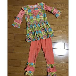 ジンボリー(GYMBOREE)の海外子供服 セットアップ 3T(Tシャツ/カットソー)