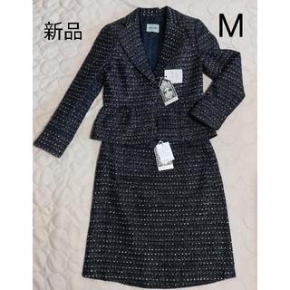 SHOO・LA・RUE - 新品 SHOO-LA-RUE  スーツ (ジャケット&スカート ) Mサイズ