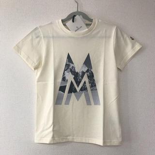 モンクレール(MONCLER)の新品 モンクレールキッズ 12A Tシャツ (Tシャツ(半袖/袖なし))