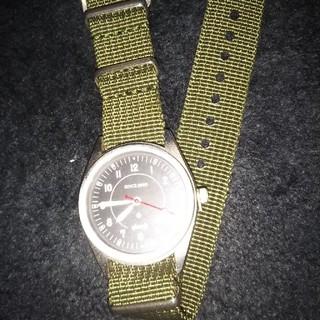 グラム(glamb)のglamb 腕時計(腕時計(アナログ))