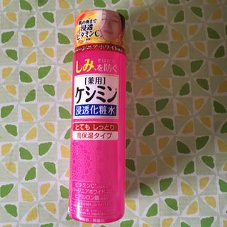 コバヤシセイヤク(小林製薬)のケシミン浸透化粧水(化粧水 / ローション)