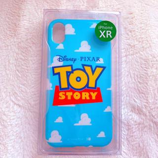 トイストーリー(トイ・ストーリー)のiPhoneXR トイストーリー ケース(iPhoneケース)