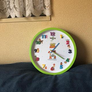 トイストーリー(トイ・ストーリー)のトイ・ストーリー 壁掛け時計(掛時計/柱時計)