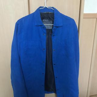 ザラ(ZARA)のシャツジャケット(その他)