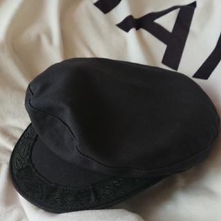 ニューヨークハット(NEW YORK HAT)の凛花着用・新品・NEW YORK HAT(ハット)