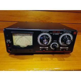 HF帯アンテナチューナー DAIWA CNW-420(アマチュア無線)