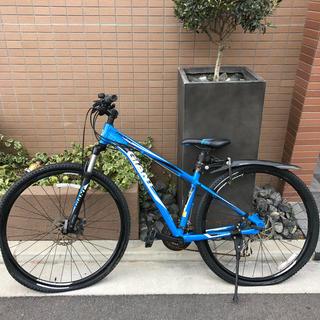 ジャイアント(Giant)の大人気 GIANT ALUXX 6000  自転車 バイク(自転車本体)