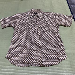 タケオキクチ(TAKEO KIKUCHI)の【高級ブランドTAKEO KIKUCHI大特価】メンズシャツ(シャツ)