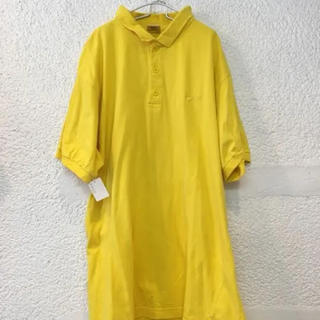 ナイキ(NIKE)のK147 NIKE 90s ポロシャツ(ポロシャツ)