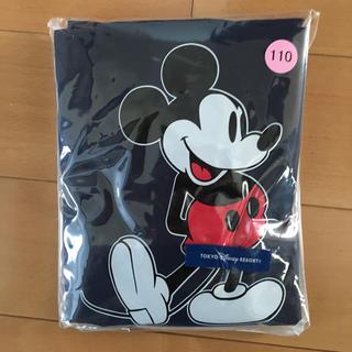 ディズニー(Disney)の新品未開封❣️Disney レインポンチョ 110(レインコート)