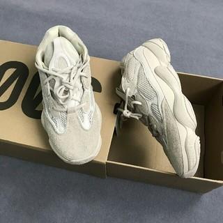 adidas - YEEZY 500