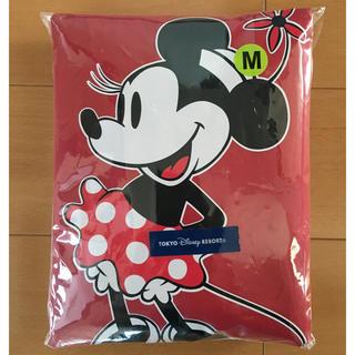 ディズニー(Disney)のDisney レインポンチョ レディース Mサイズ(レインコート)