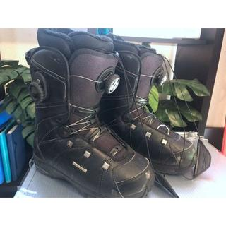 スノーボード ブーツ K2 TRACKER【使用回数少ないです(ブーツ)
