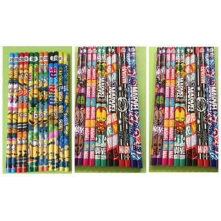 【36本】12本!お試し 2B鉛筆  ×3セット(鉛筆)
