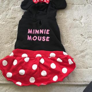 ディズニー(Disney)のペット服(ペット服/アクセサリー)