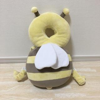 トイザラス(トイザらス)のハチさんクッション(その他)