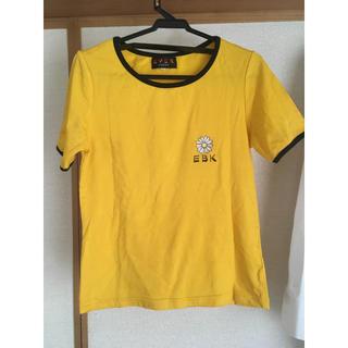 クリツィア(KRIZIA)のEVEX by KRIZIA エヴクリッツア Tシャツ(Tシャツ(半袖/袖なし))