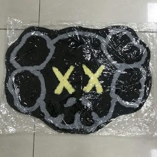 A BATHING APE - kaws orginal fake オリジナルフェイク ラグマット