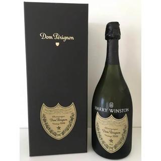 ハリーウィンストン(HARRY WINSTON)のハリーウィンストン 正規品ドンペリ白(シャンパン/スパークリングワイン)