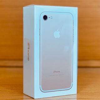 iPhone - 【SIM Free】iPhone7 32GB ゴールド 未開封 値下げ交渉可!