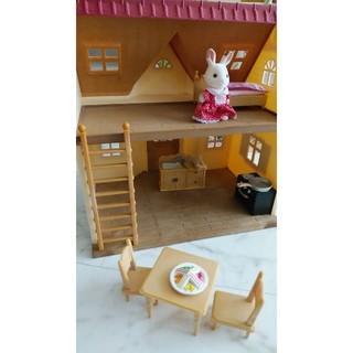 エポック(EPOCH)のシルバニアファミリー ハウスセット(ぬいぐるみ/人形)