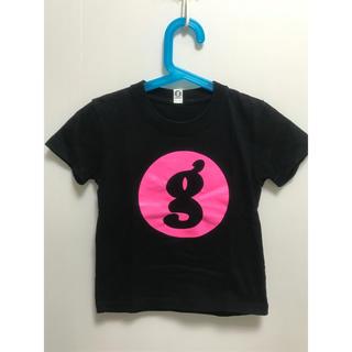 グッドイナフ(GOODENOUGH)のgoodenough ロゴ  Tシャツ kids 子供 pool aoyama (Tシャツ/カットソー)