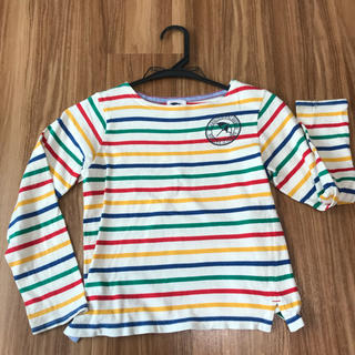 アーノルドパーマー(Arnold Palmer)のアーノルドパーマー 長袖Tシャツ 130(Tシャツ/カットソー)