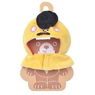 ディズニー(Disney)のユニベア コスチューム(ぬいぐるみ/人形)