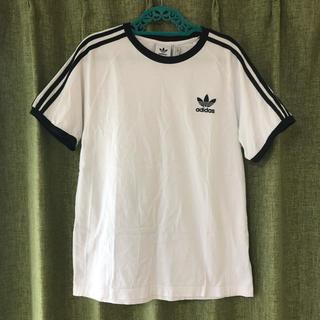 adidas - adidas★Tシャツ