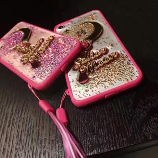 セーラームーン スティック iPhone ケース 可愛い 綺麗 おしゃれ