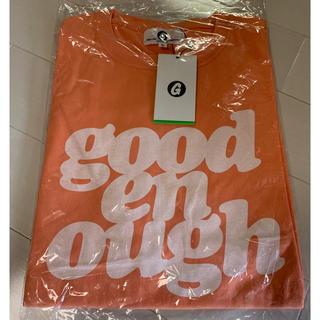 グッドイナフ(GOODENOUGH)のgoodenough  グッドイナフ good enough Tシャツ(Tシャツ/カットソー(半袖/袖なし))