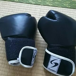 太郎太郎様専用 ボクシンググローブ 8オンス(ボクシング)