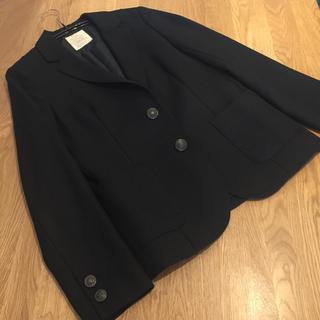 インデックス(INDEX)のインデックス ネイビーのジャケット(テーラードジャケット)
